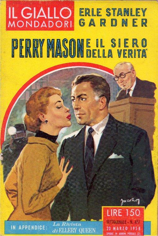 Perry Mason e il siero della verità