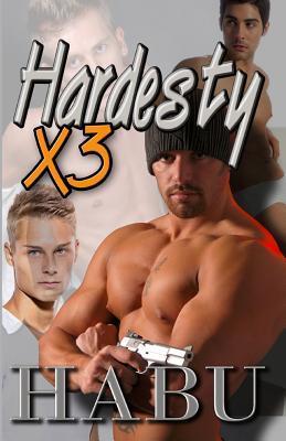 Hardesty X3
