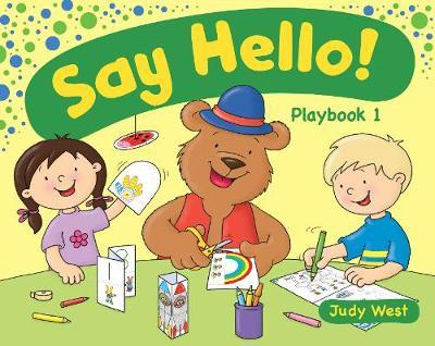 Say Hello Play Book 1
