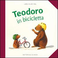 Teodoro in biciclett...