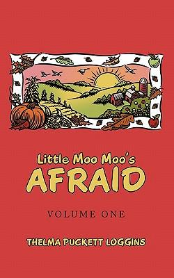 Little Moo Moo's Afraid