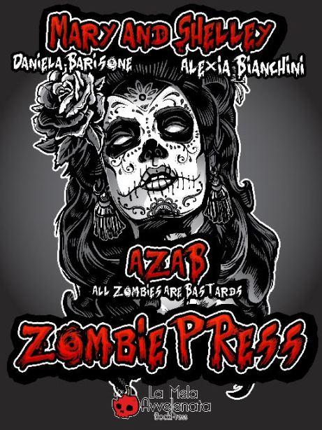 Zombie Press