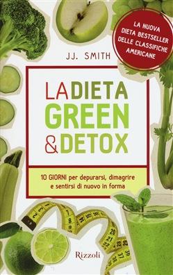 La dieta green & detox