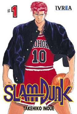 Slam Dunk #1