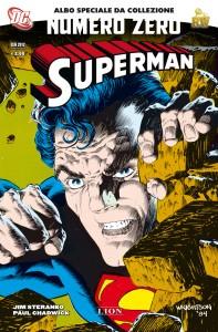 Superman n. 0