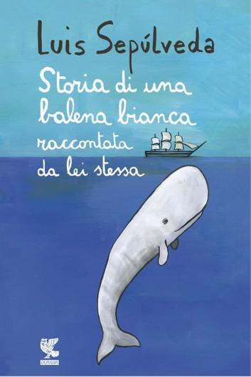 Storia di una balena...