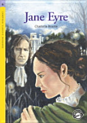 JANE EYRE(CD1포함)(COMPASS CLASSIC READERS 6)