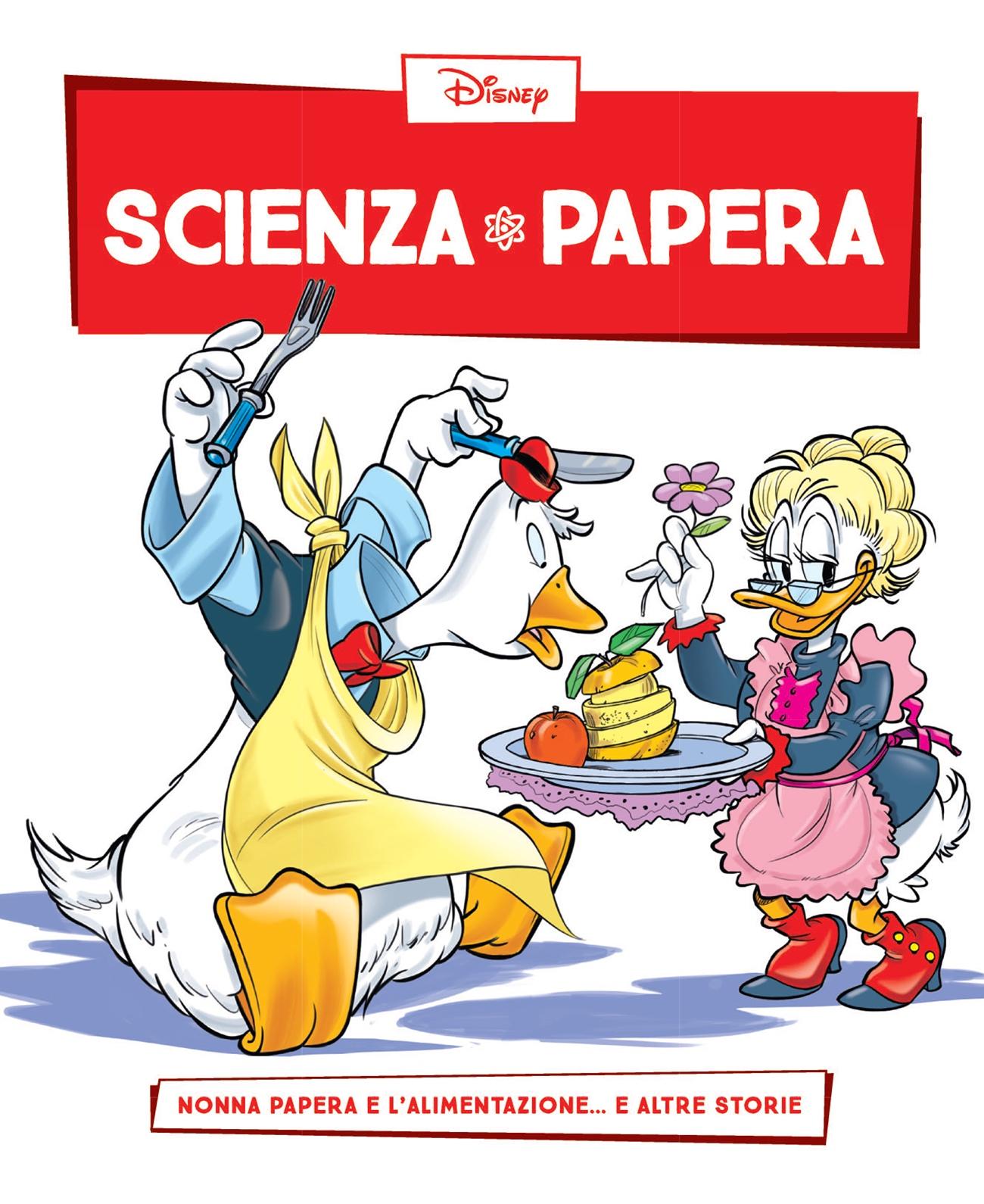 Scienza papera n. 20