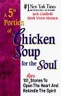 The Best of a 5th Portion of Chicken Soup for the Soul