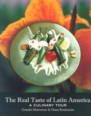 The Real Taste of Latin America