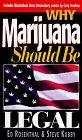 Why Marijuana Should...