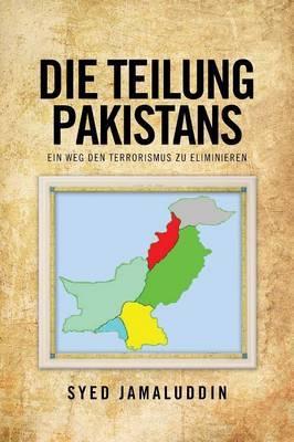 Die Teilung Pakistans