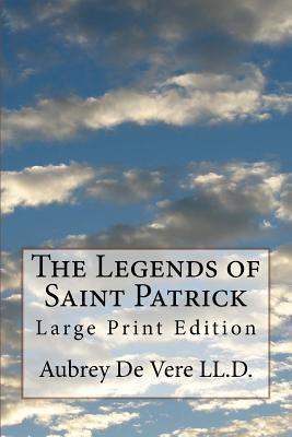 The Legends of Saint...