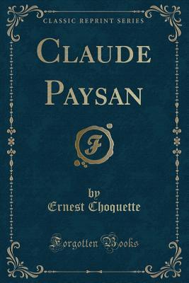 Claude Paysan (Class...