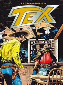 Le grandi storie di Tex n. 19