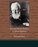 Bernard Shaw's Prefa...