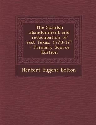 The Spanish Abandonm...