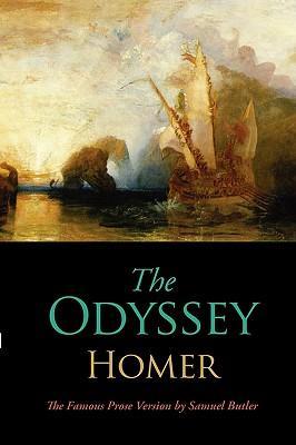 The Odyssey--Butler Translation, Large-Print Edition