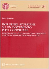 Influenze sturziane su un documento post conciliare