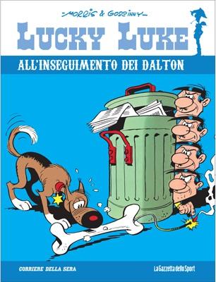 Lucky Luke Gold Edition n. 31