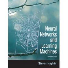 神经网络与机器学习