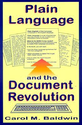 Plain Language and the Document Revolution