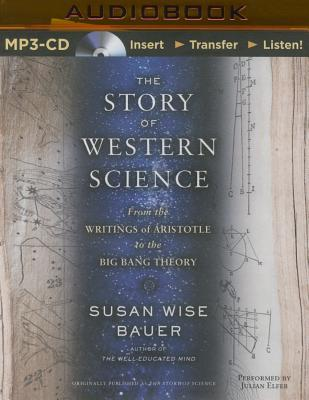 The Story of Western Science