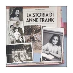La storia di Anne Fr...