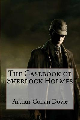 The Casebook of Sher...