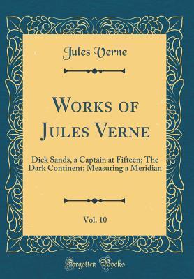 Works of Jules Verne, Vol. 10