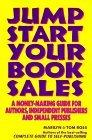 Jump Start Your Book Sales