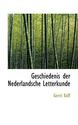 Geschiedenis Der Ned...