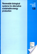 Renewable Biological Systems for Alternative Sustainable Energy Production