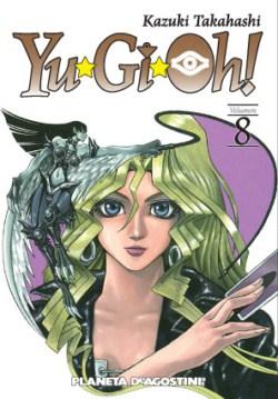 Yu-Gi-Oh! #8