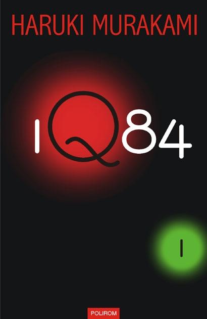 1Q84, Vol. 1