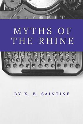 Myths of the Rhine