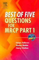 Best of Five Questions for MRCP