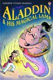 Aladdin and His Magi...