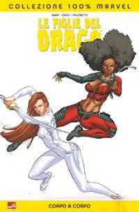 Le figlie del drago:...