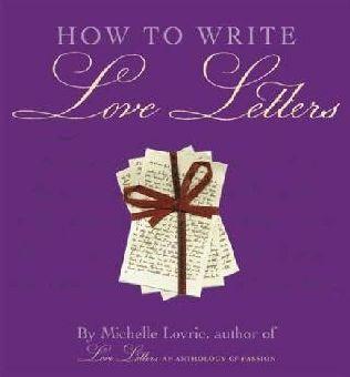 Come scrivere lettere d'amore