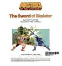 The Sword of Skeleto...