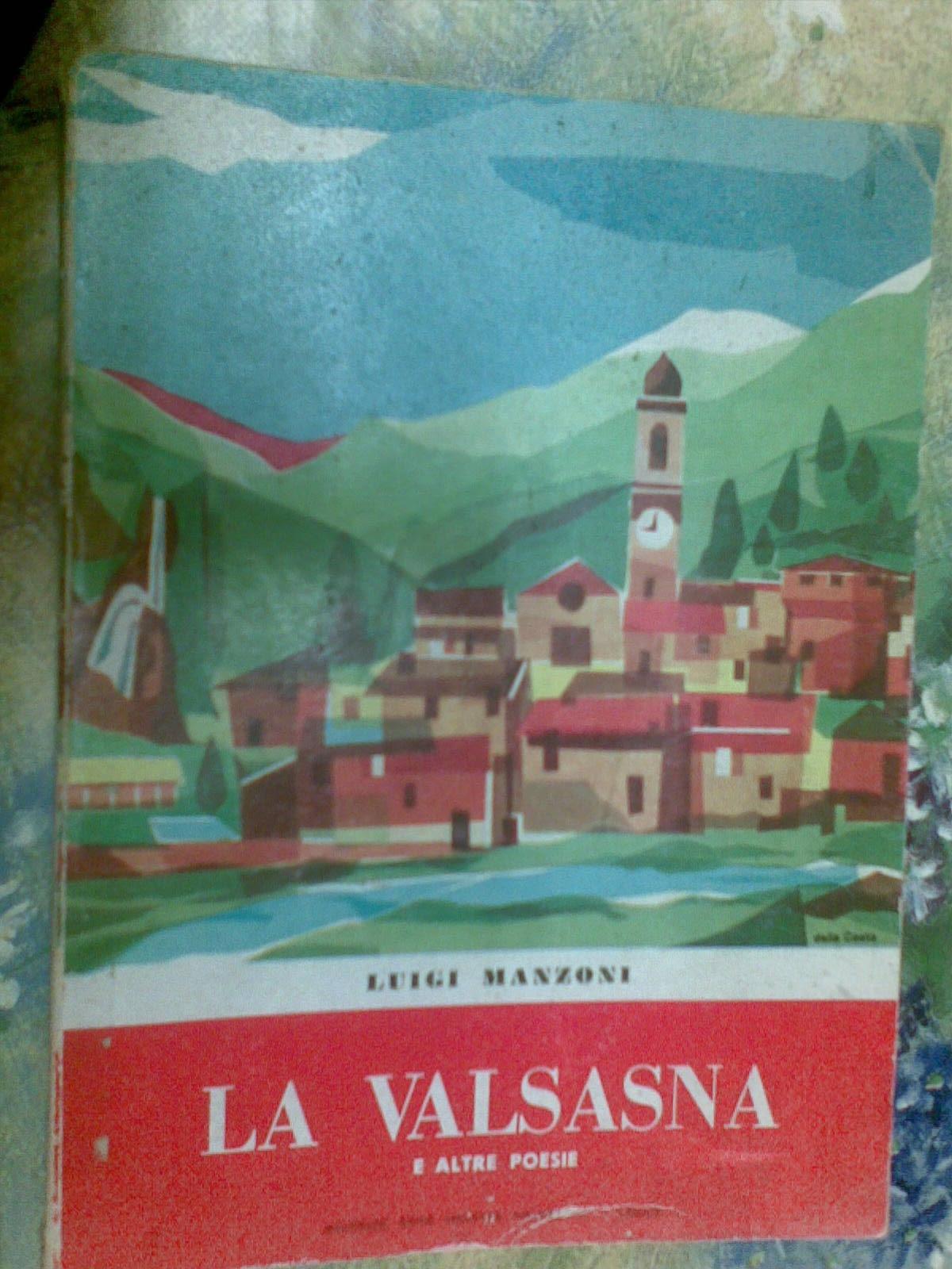 la Valsasna