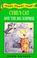 Cyril's Cat and the Big Surprise