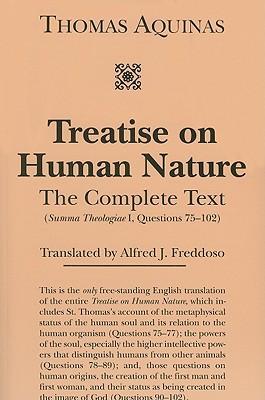 Treatise on Human Nature