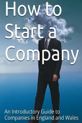 How to Start a Company