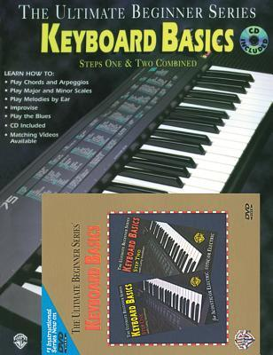 Ultimate Beginner Mega Pak, Keyboard Basics Mega Pak