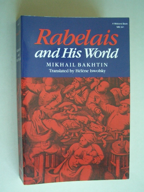 Rabelais and His World