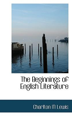 The Beginnings of English Literature