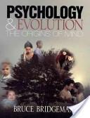Psychology and evolution