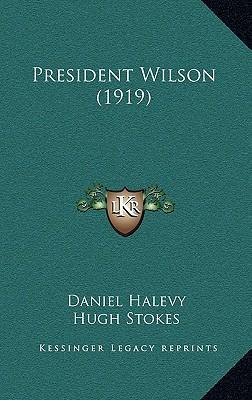 President Wilson (1919)